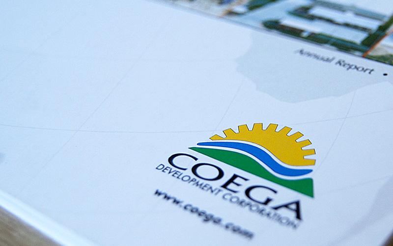 Coega Development Corporation (CDC)