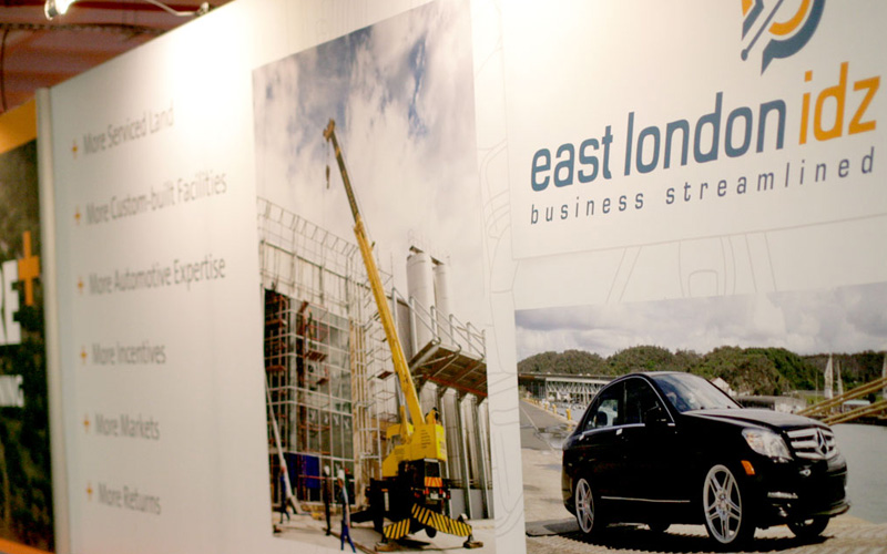 East London Industrial Development Zone (ELIDZ)