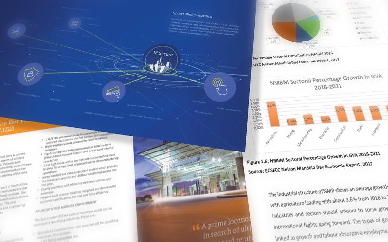 Strategy Development & Research Communication