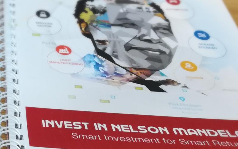 Nelson Mandela Bay Municipality Economic Development, Tourism and Agriculture (NMBM EDTA)