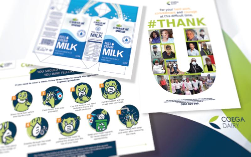 Coega Dairy Group